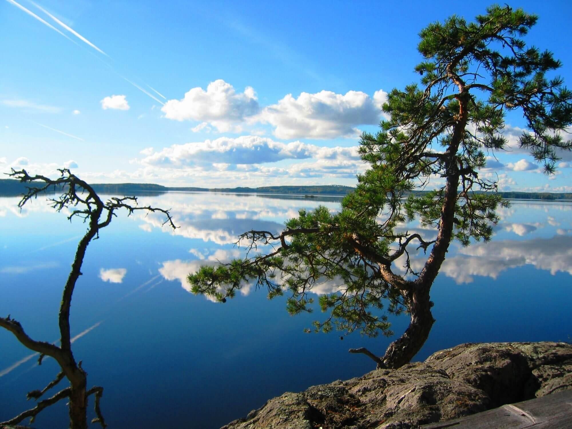 Lomakylä Solaniemi